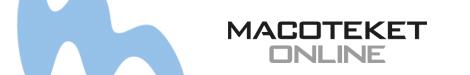 Macoteket