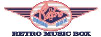 Retromusicbox